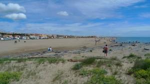 8 plage